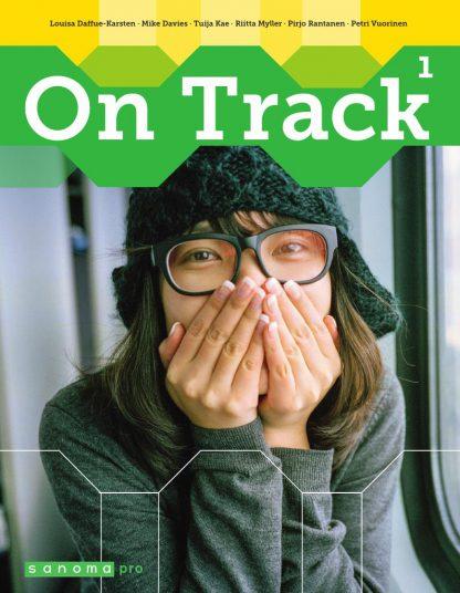 on track 1