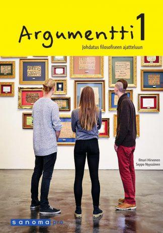 argumentti 1